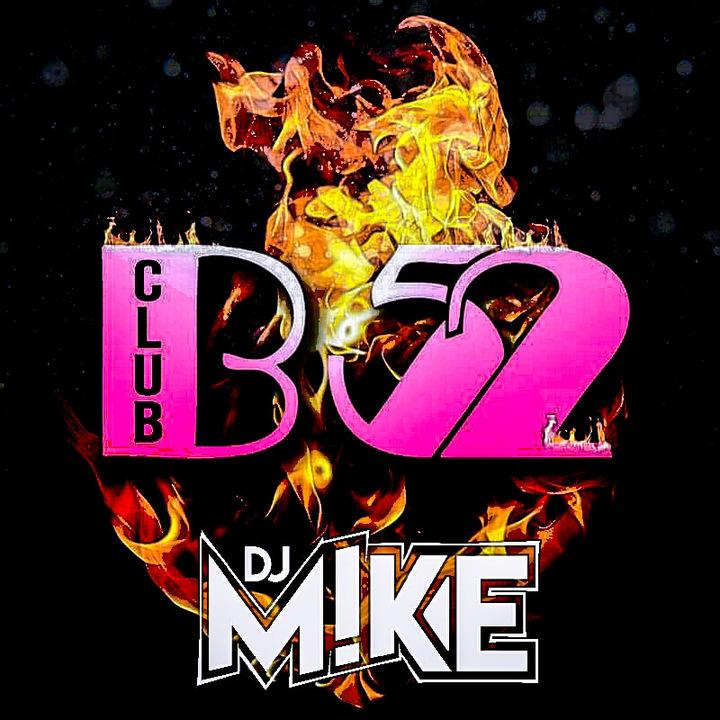 DJ Mike @ B52 Club - Brixen, Italy