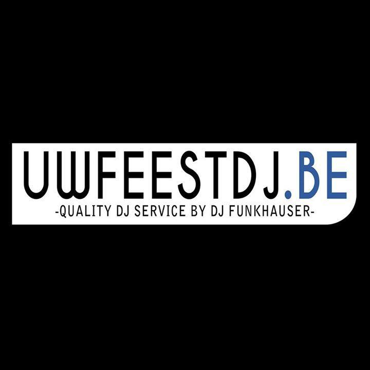 Uwfeestdj.be @ Verjaardagsfeest - Sint-Niklaas, Belgium