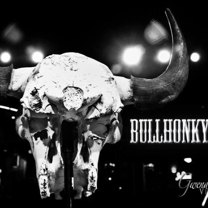 Bullhonky Deluxe Tour Dates