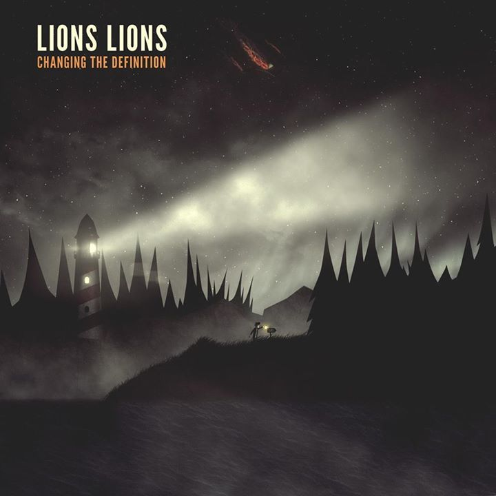 Lions Lions @ Mill City Nights - Minneapolis, MN
