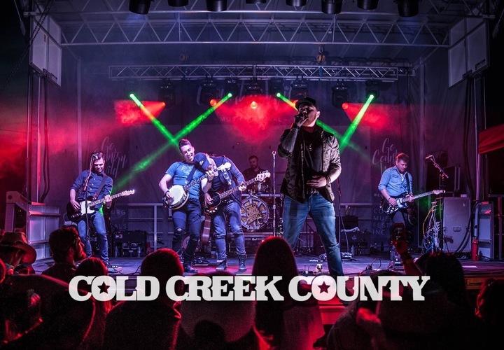 Cold Creek County @ Shawville Fair & Expo - Shawville, Canada