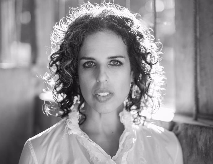 Melissa Greener @ Crete International Songwriters Retreat - Léndas, Greece