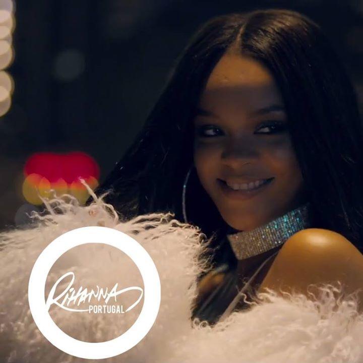 Rihanna Portugal Tour Dates