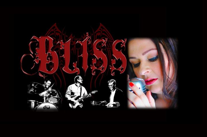 Bliss Live @ Canada's Largest Ribfest - Spencer Smith Park - Burlington, Canada