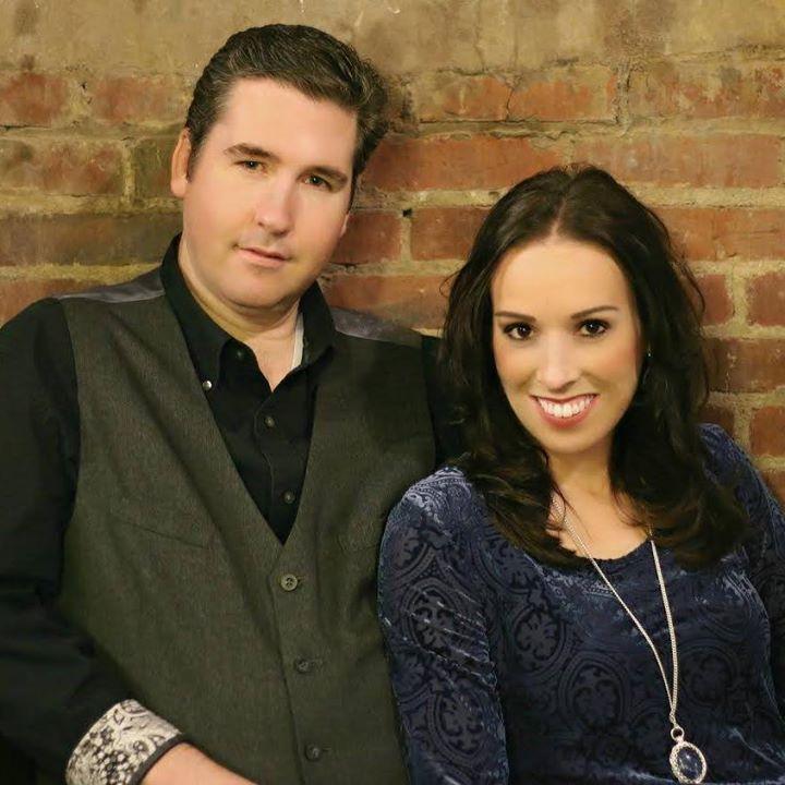 Darin & Brooke Aldridge @ (PRIVATE DATE) Isothermal Community College Performing Arts Center - Spindale, NC