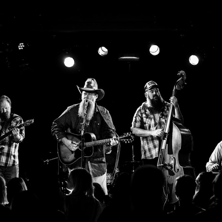 Gethen Jenkins @ The Echo- Roots Roadhouse w/Jim Lauderdale, Mike Stinson, and More - Los Angeles, CA