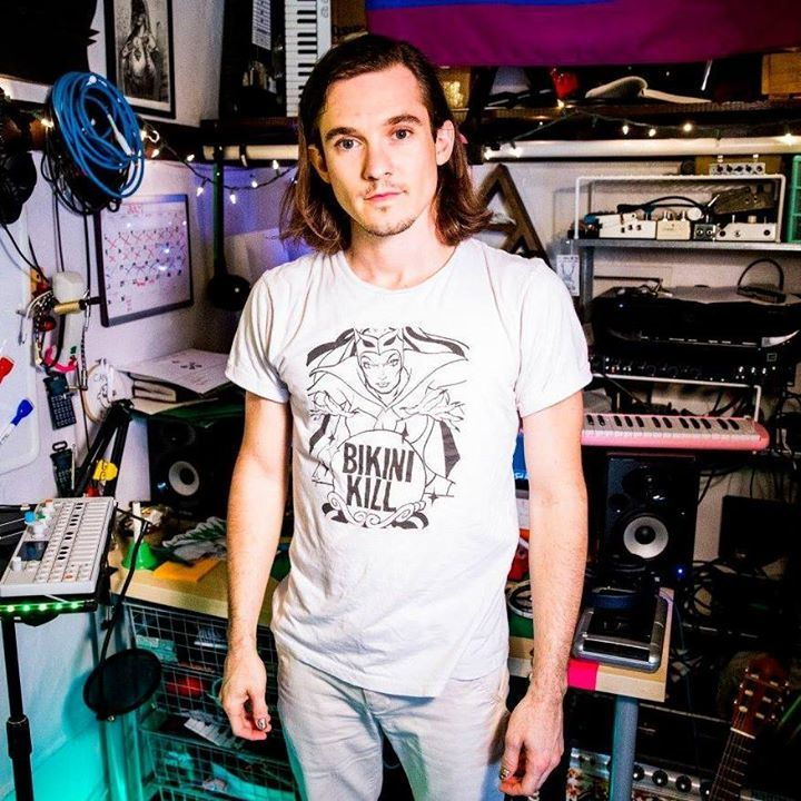 Chris Farren @ The Ballroom at The Outer Space - Hamden, CT