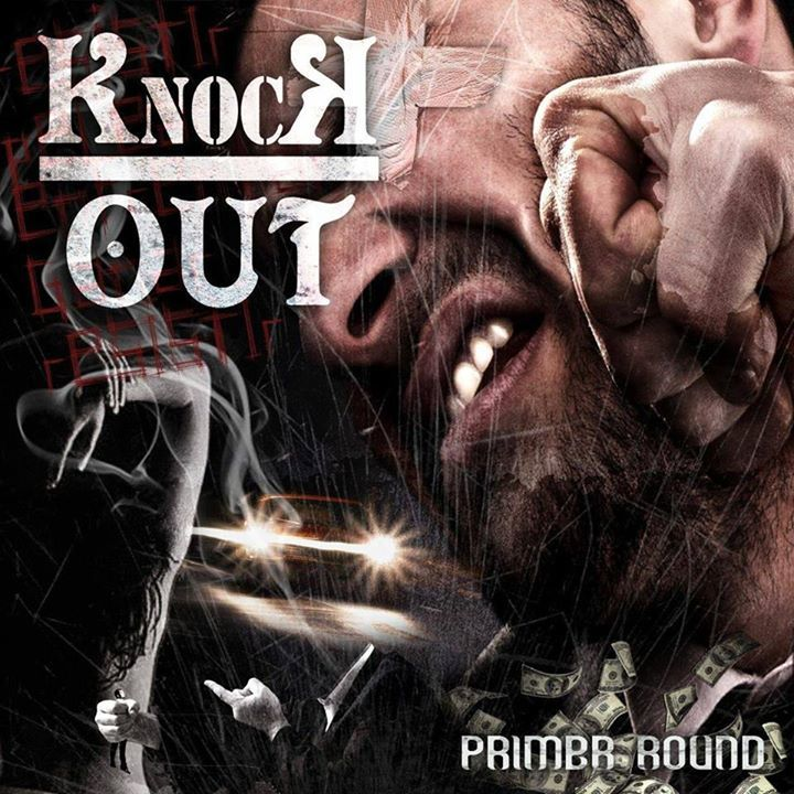 Knock Out Official - Hard Rock Tour Dates