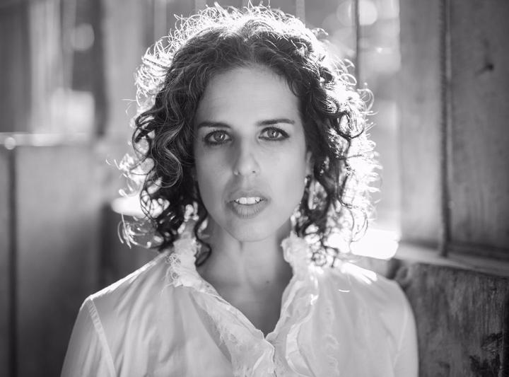 Melissa Greener @ Private House Concert - Jamaica Plain, MA