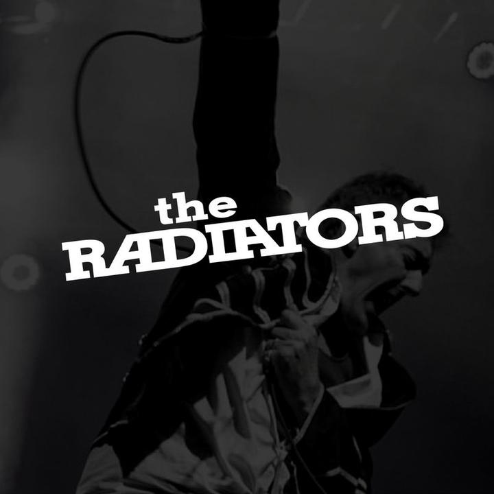 The Radiators Tour Dates