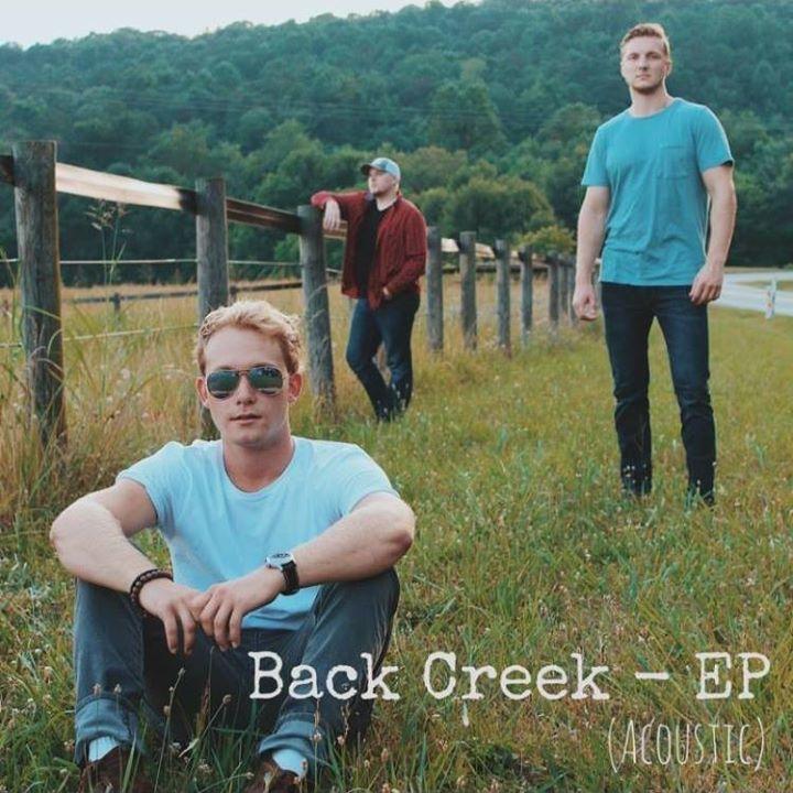 Back Creek @ SML Wine Festival - Moneta, VA