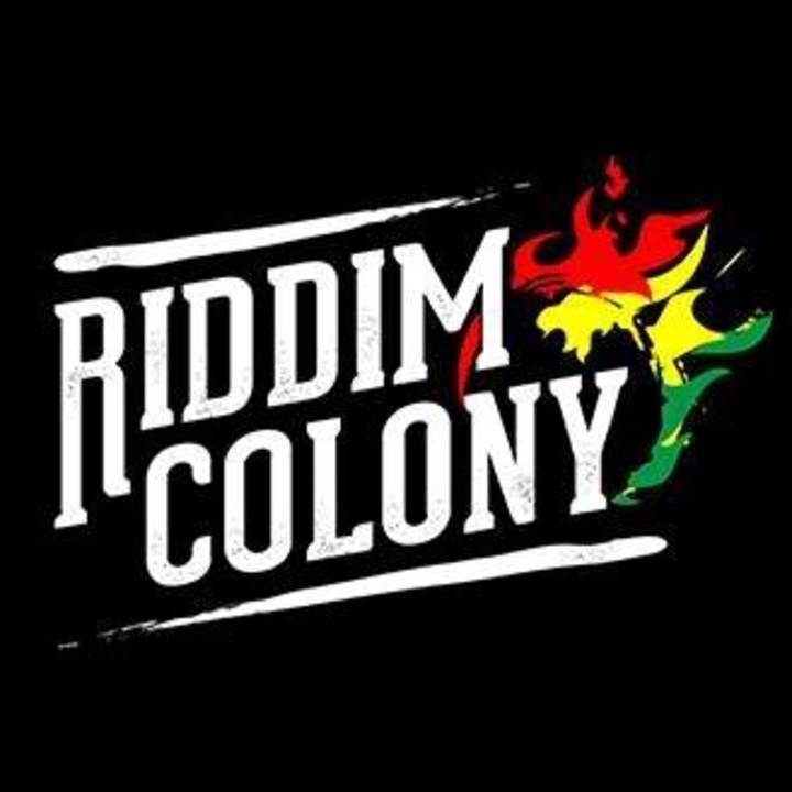 Riddim Colony Tour Dates