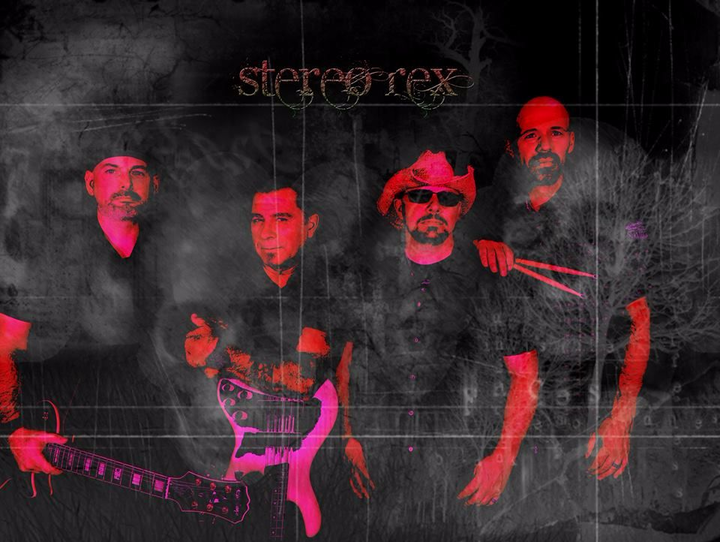 Stereo Rex @ Hooper's Pub - Glendale, AZ