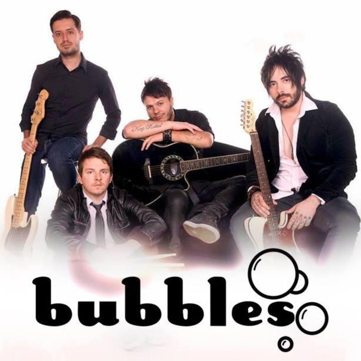 Banda Bubbles Tour Dates