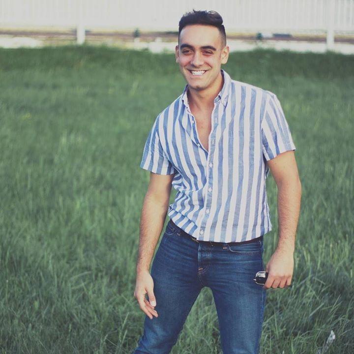 Brandon Murtagh @ The Greenbrier - White Sulphur Springs, WV