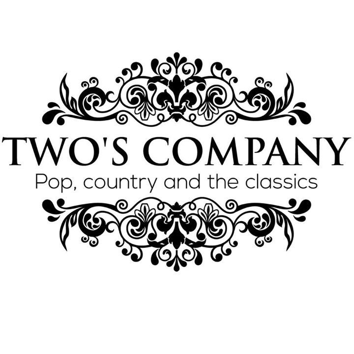 Two's Company Tour Dates
