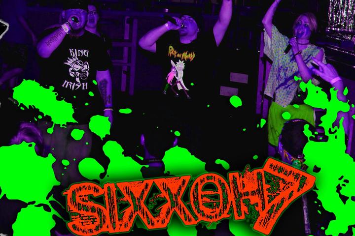 Sixx oh Seven Tour Dates