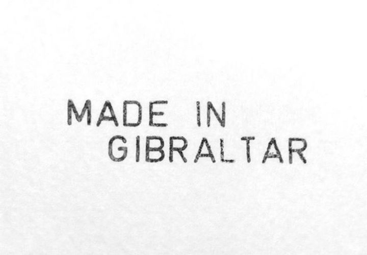 Made in Gibraltar Tour Dates
