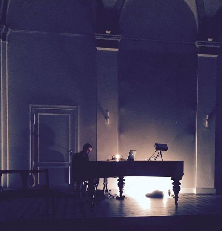 Sobolew Sounds @ Klaviermeditationen - #PianoPrayers 11 - Berlin, Germany