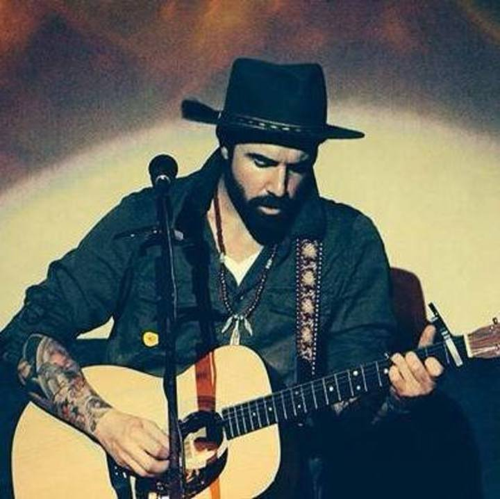 Jake London @ Alhambra Theatre - Portland, OR