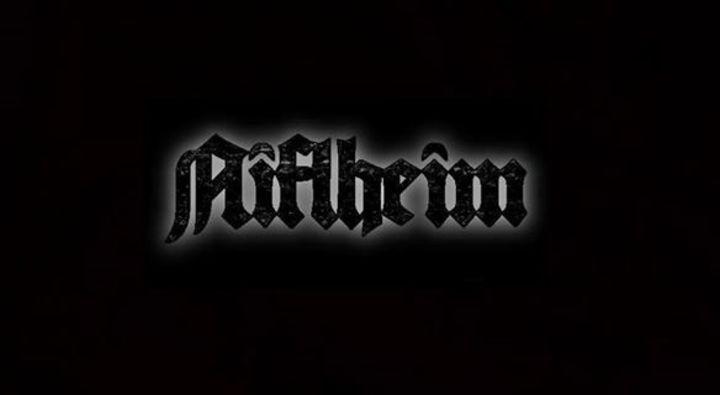 Niflheim Tour Dates