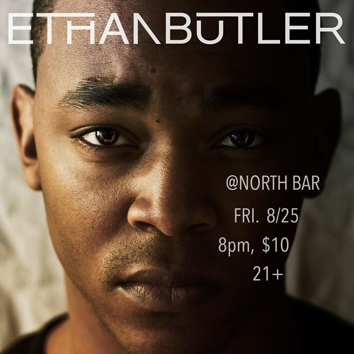 Ethan Butler Music Tour Dates