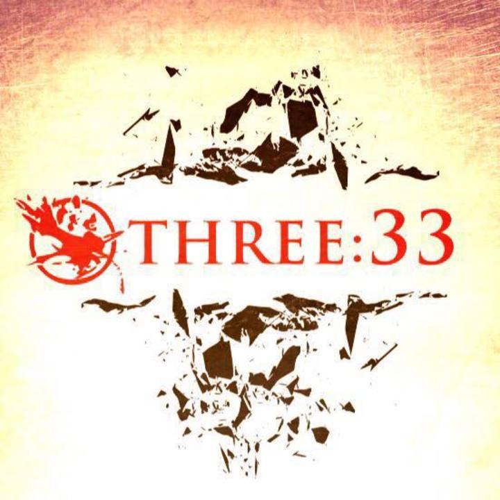 Three33 Tour Dates