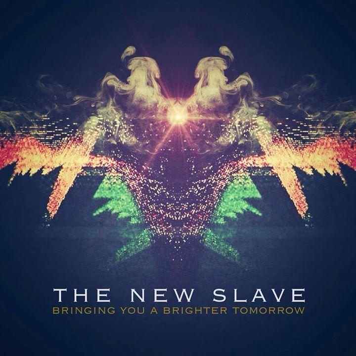 The New Slave Tour Dates