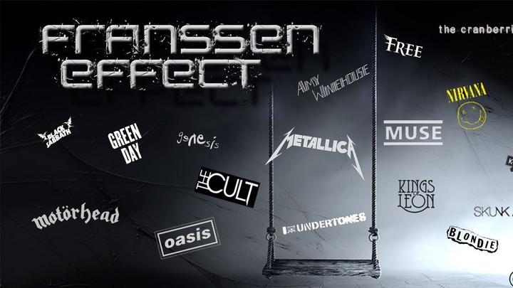 Franssen Effect Tour Dates