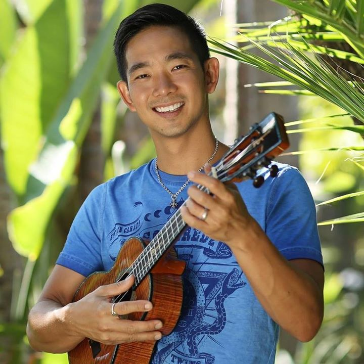 Jake Shimabukuro @ OSU Seretean Center Concert Hall - Stillwater, OK