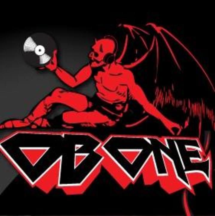 Deejay OB-One (HavocNdeeD/119 Sound/SKAM) @ Heart of Omnia - Las Vegas, NV