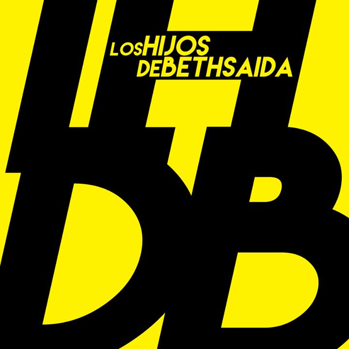 Los Hijos De Bethsaida Tour Dates