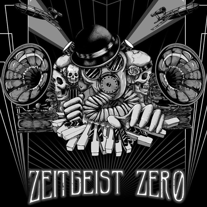 Zeitgeist Zero @ Aatma - Manchester, United Kingdom