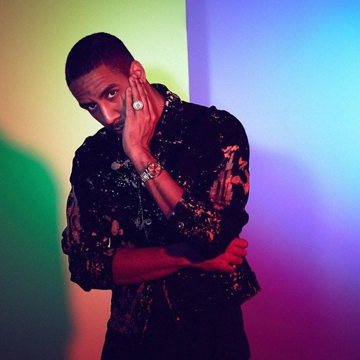 Ryan Leslie France Tour Dates