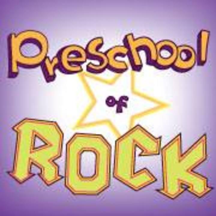 Preschool Of Rock Tour Dates