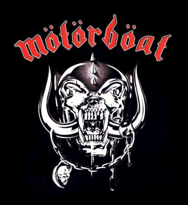 Motorboat Tour Dates