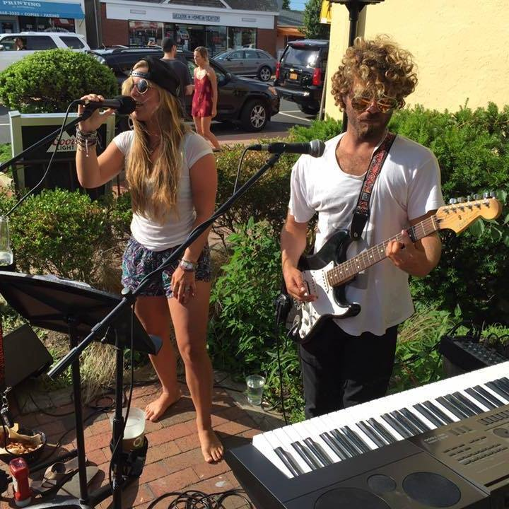 The Sturdy Souls @ The Stephen Talkhouse - Amagansett, NY