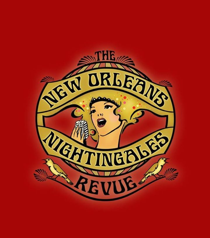 The New Orleans Nightingales Tour Dates