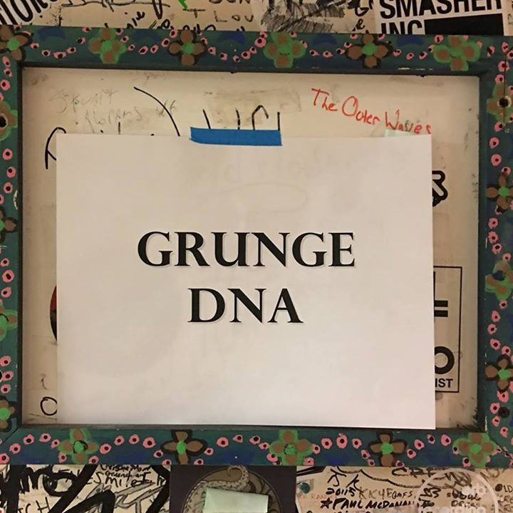 Grunge DNA @ Brew House Bar and Grill - Parma Heights, OH