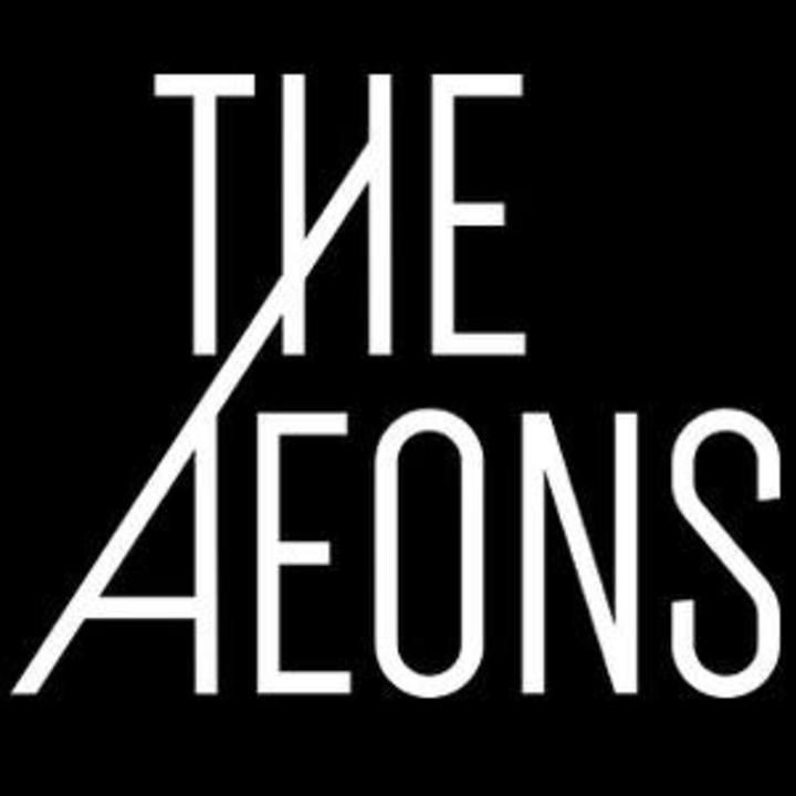 The Aeons Tour Dates