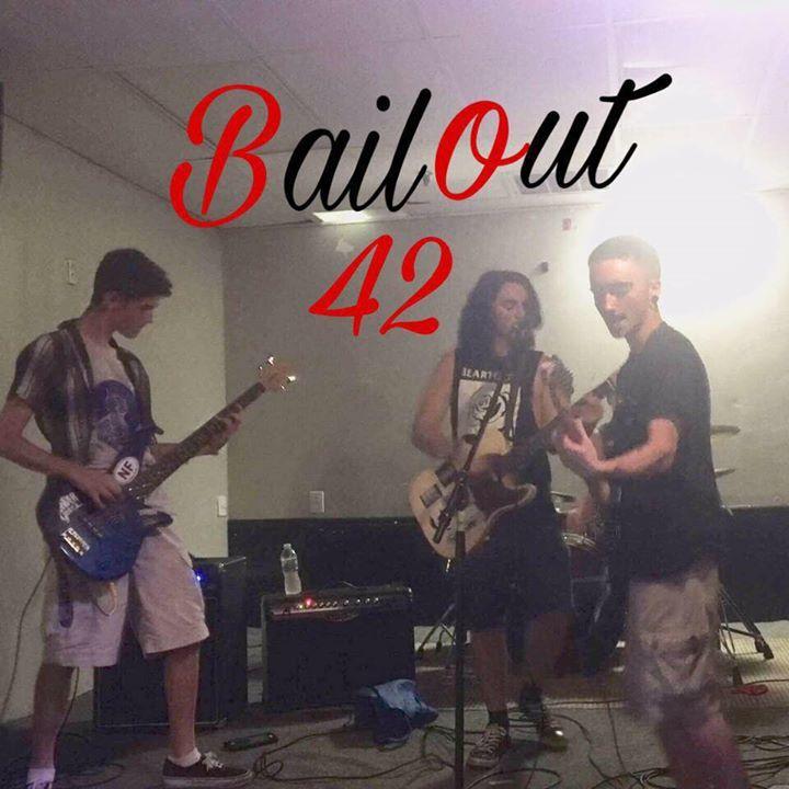 Bailout 42 Tour Dates