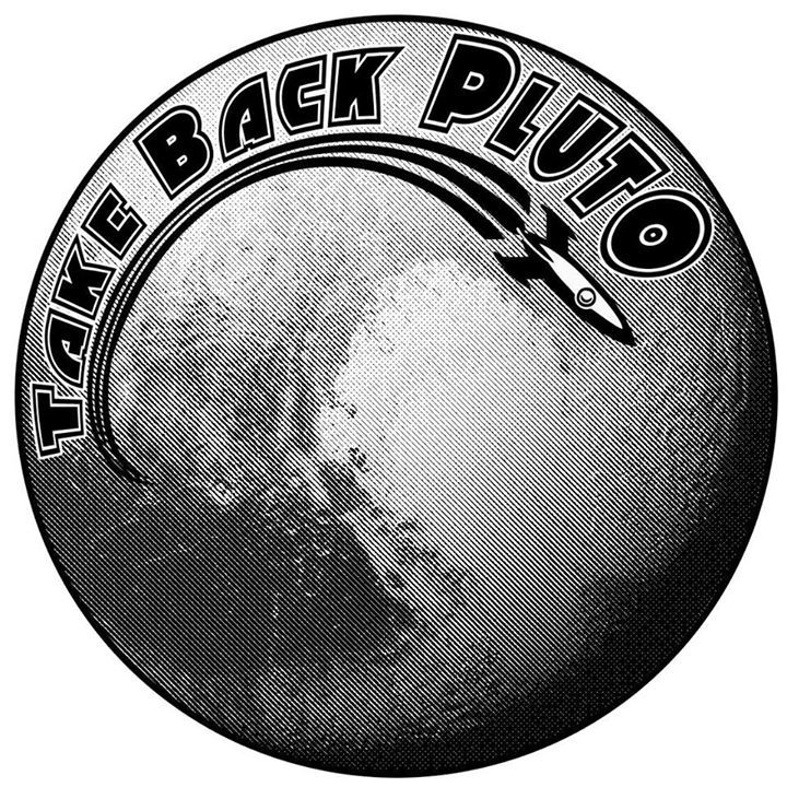 Take Back Pluto @ Notsuoh - Houston, TX