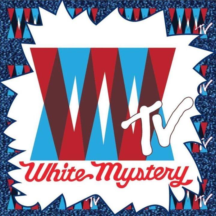 White Mystery Tour Dates