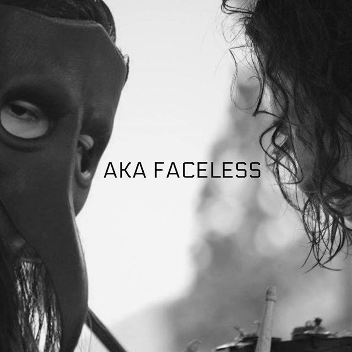 AKA Faceless Tour Dates