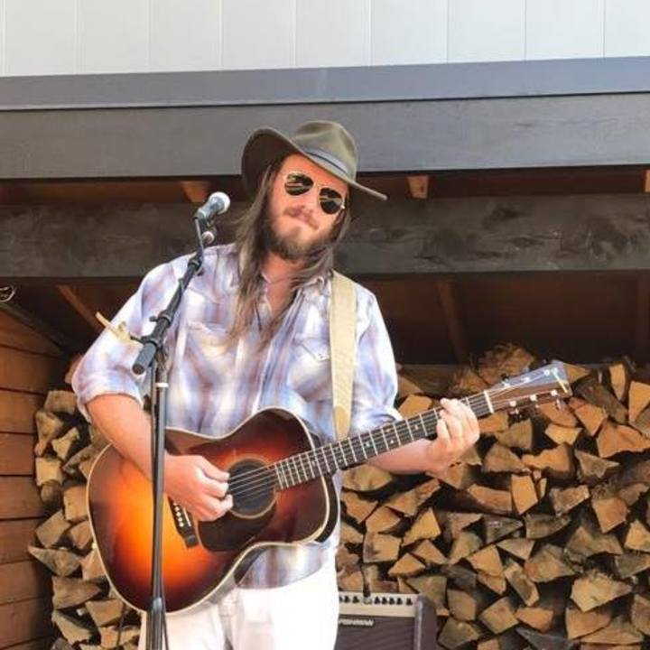 Eric Leadbetter Music @ Ochoco brewing co - Prineville, OR