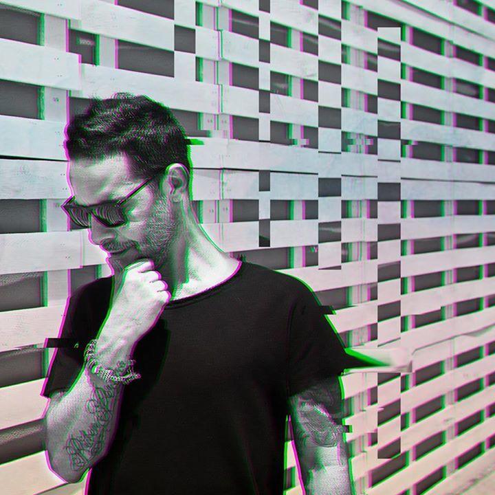 DJ Vibe Tour Dates