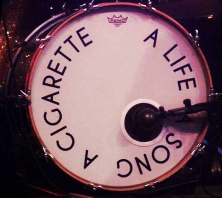 A Life, a Song, a Cigarette Tour Dates