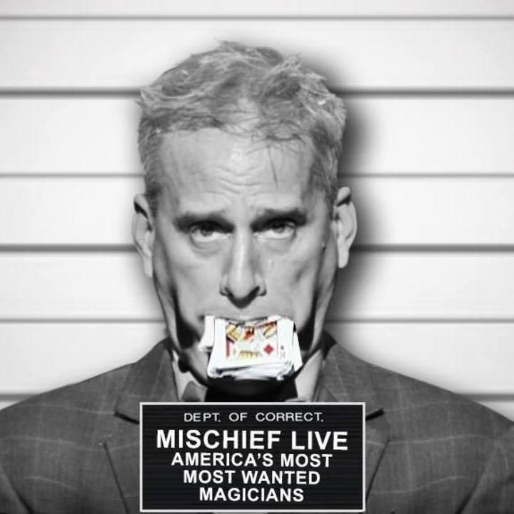 Mischief Live @ Paramount Theater - Cedar Rapids, IA