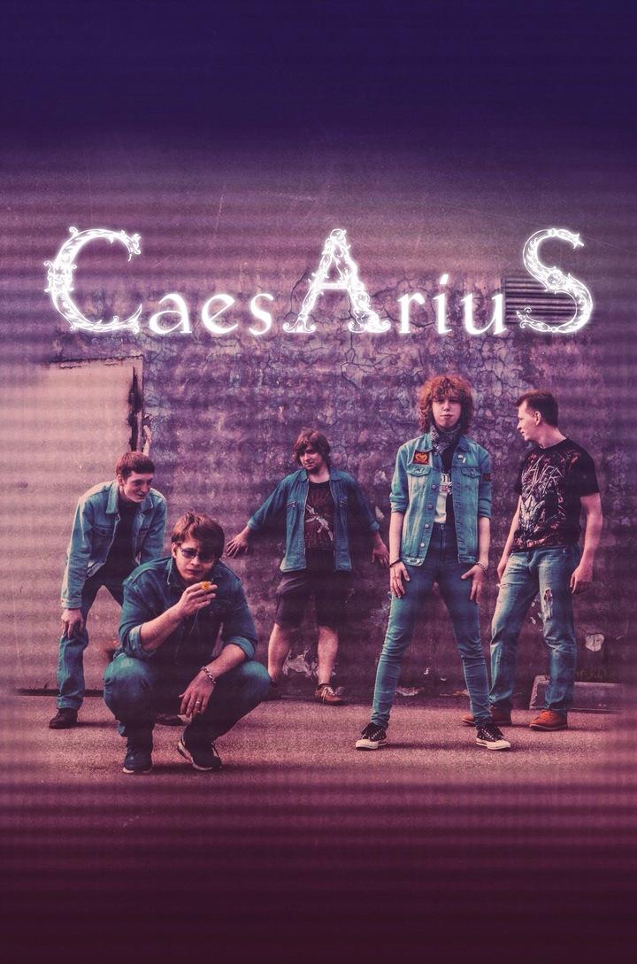 Caesarius Tour Dates