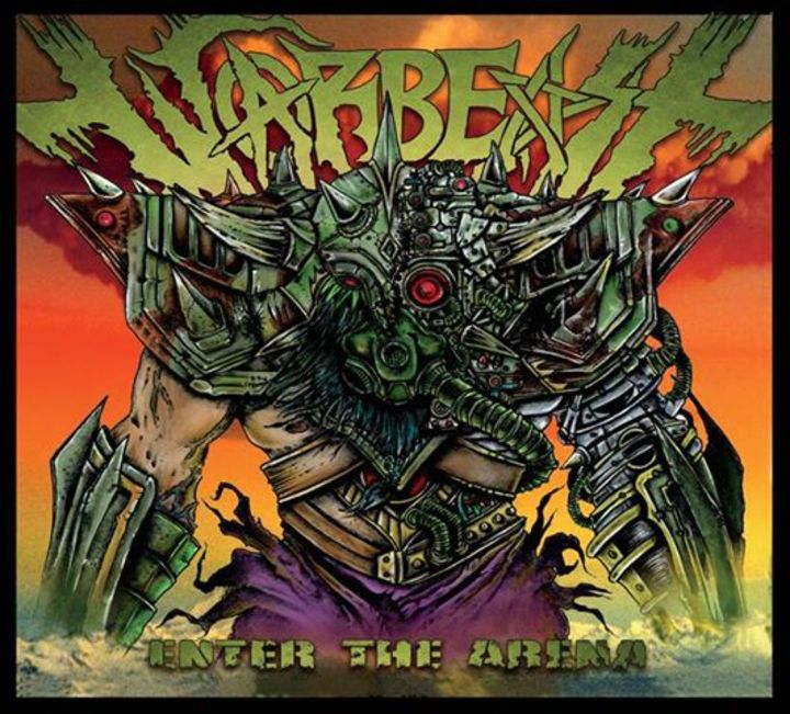 WARBEAST Tour Dates